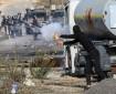 عشرات الإصابات خلال مواجهات مع الاحتلال في بيت لحم