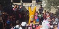غزة تستحق الحياة.. مبادرة ترفيهية لتقديم الدعم النفسي للأطفال