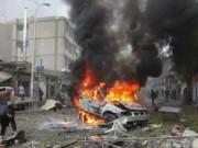 3 إصابات جراء انفجار عبوة ناسفة شرقي بغداد