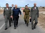 """بينيت يهدد بمنع الفلسطينين من البناء الفلسطيني في مناطق """"ج"""""""