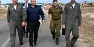 وزير جيش الاحتلال: لن أرسل جنودي إلى خانيونس والشجاعية