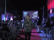 السجادة الحمراء تعرض أفلامها في الشارع بدلا من سينما عامر