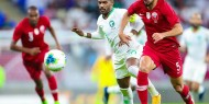 """السعودية تهزم قطر بهدف دون رد وتتأهل إلى نهائي """"خليجي 24"""""""
