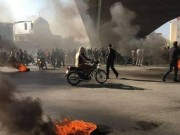 الأمم المتحدة تطالب إيران بالإفراج عن معتقلي الاحتجاجات