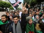 مظاهرات حاشدة في الجمعة الأخيرة قبل إجراء الانتخابات الرئاسية