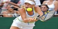 حسناء التنس الدنماركية فوزنياكي تعتزل الملاعب فبراير المقبل