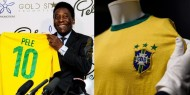 قميص بيليه بـ 30 ألف يورو