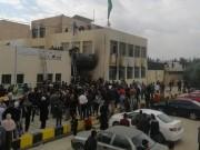 الأردن: 27 إصابة جراء اندلاع حريق في مدرسة بالرمثا