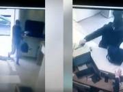الأردن: سطو مسلح على بنك بعمان ينتهي بسلب 53 دينارا