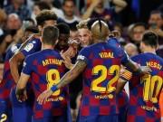صفقات متبادلة بين برشلونة وإنتر ميلان