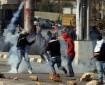 خاص بالفيديو|| عشرات الإصابات خلال مواجهات مع الاحتلال في محافظات الضفة