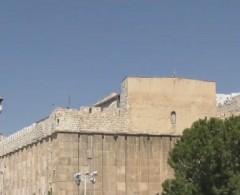 """""""حماة الحرم الإبراهيمي"""".. حملة شعبية لتعزيز مكانة البلدة القديمة"""