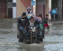 تحذيرات من تفاقم معاناة غزة مع دخول فصل الشتاء