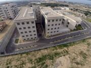 الصحة تكشف موعد تشغيل المستشفى التركي في غزة