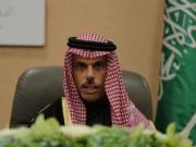 السعودية: المشروع الإيراني للسلام لا يستحق أن نرد عليه