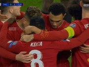 فيديو   ليفربول ونابولي يتأهلان لثمن نهائي دوري الأبطال
