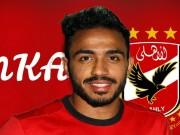كهربا يوقع للأهلي المصري لمدة 4 سنوات ونصف