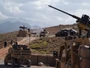 أفغاستان: تفجير انتحاري قرب أكبر قاعدة أمريكية