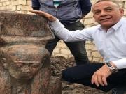 بالصور|| مصر تعلن عن كشف أثري جديد