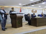 انتهاء فعاليات ملتقى المبدعين الشباب في أريحا