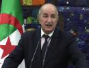 """الجزائر: """"تبون"""" يؤدي اليمين الدستورية نهاية الأسبوع الجاري"""