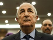 أول تعليق من عبدالمجيد تبون بعد فوزه برئاسة الجزائر