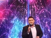 الفلسطيني عبدالمجيد عريقات يفوز بالمركز الثاني في مسابقة منشد الشارقة