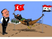 أردوغان - سوريا؟؟