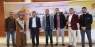 صور|| تيار الإصلاح ساحة مصر يشارك في ملتقى الشباب العربي للسلام