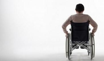 اليوم العالمي لأشخاص ذوي الإعاقة