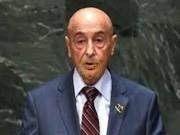 البرلمان الليبي: أطراف خارجية تسعى لإشعال الحرب من جديد