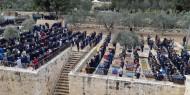 خطيب الأقصى: فتح أبواب المسجد للمصلين بعد عيد الفطر