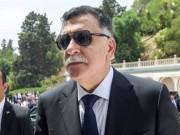 السراج يعلن استقالته من رئاسة حكومة الوفاق الليبية