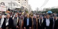 المصري معلقا على مهرجان الانطلاقة بغزة: إلي ما بشوف من الغربال أعمى