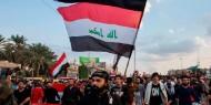 10 إصابات جراء الاعتداء بالرصاص الحي على المعتصمين في كربلاء