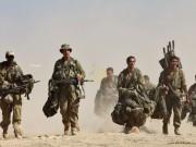جيش الاحتلال يجري اليوم تدريبات عسكرية في منطقتي عسقلان وأوفاكيم