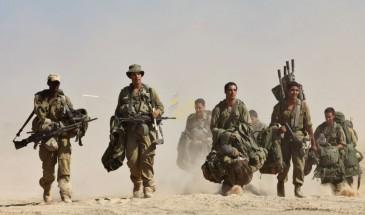 جيش الاحتلال يدرس وقف التدريبات العسكرية لشهرين