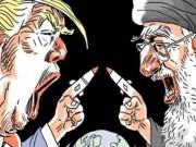 أمريكا - ايران