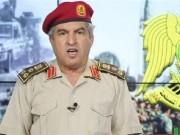 المحجوب: تركيا مستمرة في تحشيد المرتزقة إلى ليبيا