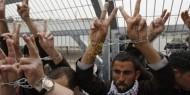 """الأسرى يصعدون احتجاجاتهم في سجن """"عوفر"""" غدًا إسنادًا للأطفال"""