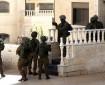 الاحتلال يداهم منزل سفير منظمة التعاون الإسلامى بالقدس