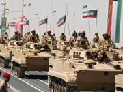 استنفار أمني على حدود الكويت عقب محاولات تسلل من العراق