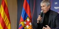 مدرب برشلونة يمنح الضوء الأخضر لضم بديل سواريز
