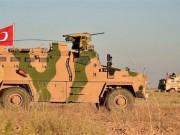 مقتل 3 جنود أتراك في تفجير سيارة مفخخة شرقي سوريا