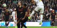 ريال مدريد يقلص الفارق مع متصدر الدوري بفوزه على بلد الوليد