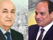 """السيسي وتبون يشاركان في """"مؤتمر برلين"""" وتونس تعتذر"""