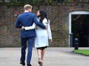 تجريد الأمير هاري وميجان ماركل من الألقاب الملكية