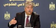 """مجدلاني: الاتصالات جارية للضغط على """"حماس"""" لإجراء الانتخابات فى غزة"""