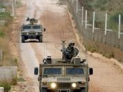 """الاحتلال يكشف تفاصيل شبكة """"استشعار الأنفاق"""" على حدود لبنان"""