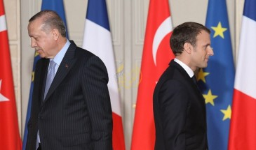 ماكرون: التدخلات الأجنبية في ليبيا فاقمت الأزمة وندعو تركيا لتوضيح تصرفاتها
